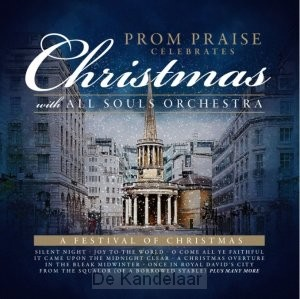 Prom Praise: A Festival of Christmas
