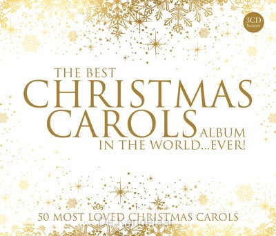 The Best Christmas Carols Album In The W