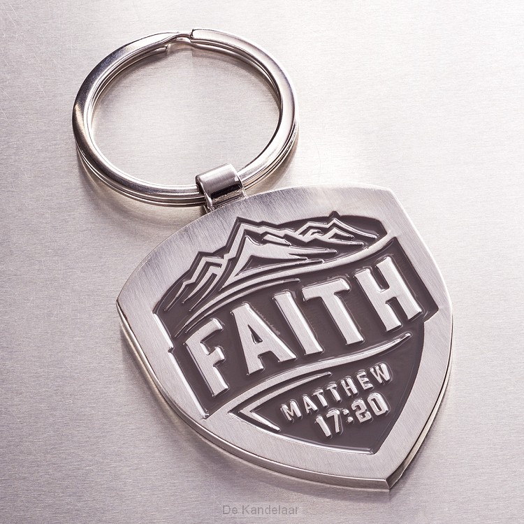 Faith - Grey