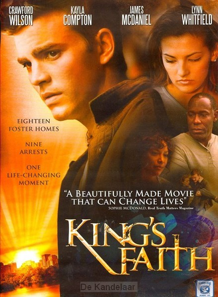 King's Faith (DVD)