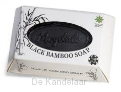 Black Bamboo Soap