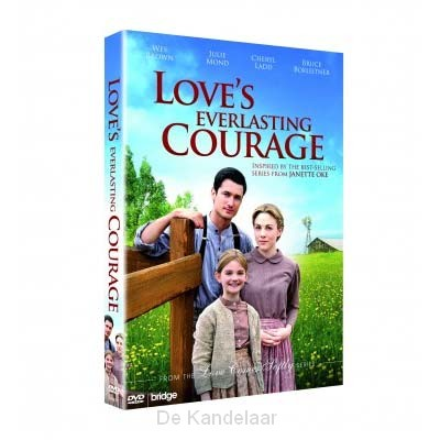Love's everlastingcourages