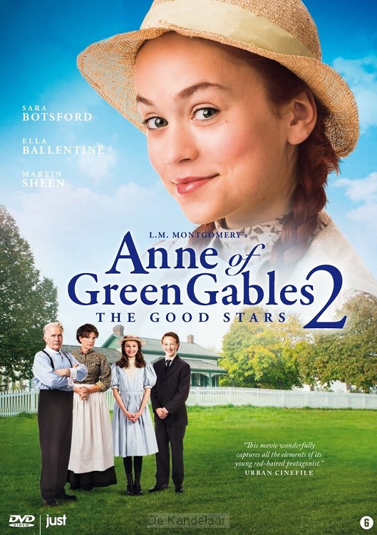 Anne of Green Gables - deel 2