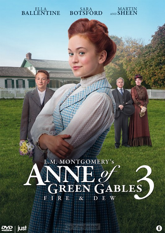 Anne of Green Gables - deel 3