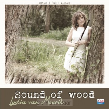 Sound of wood