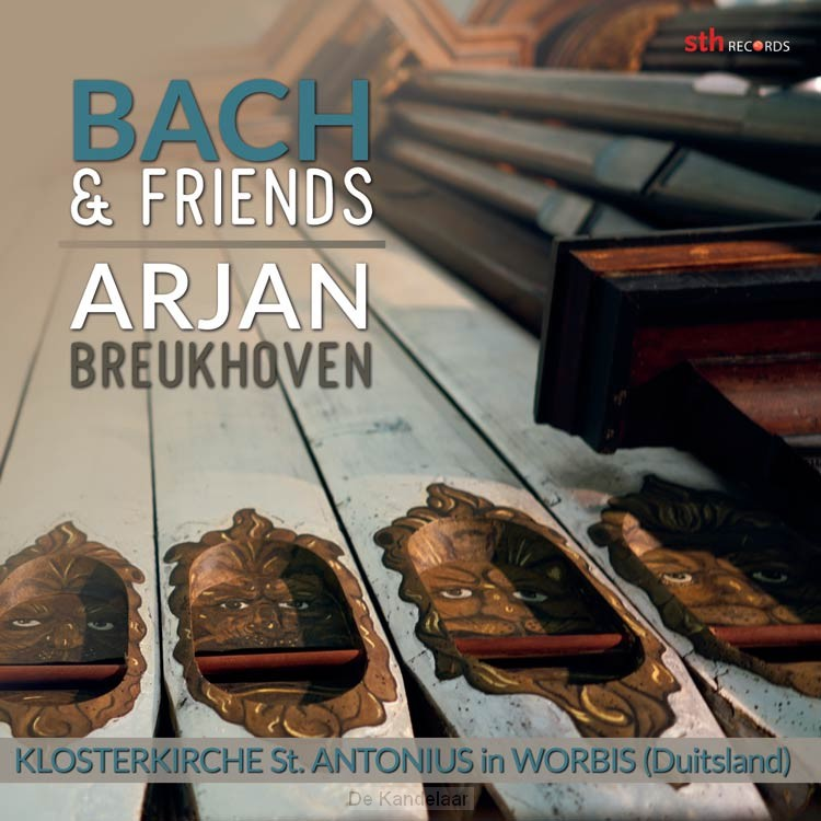 Bach & Friends (in Worbis)