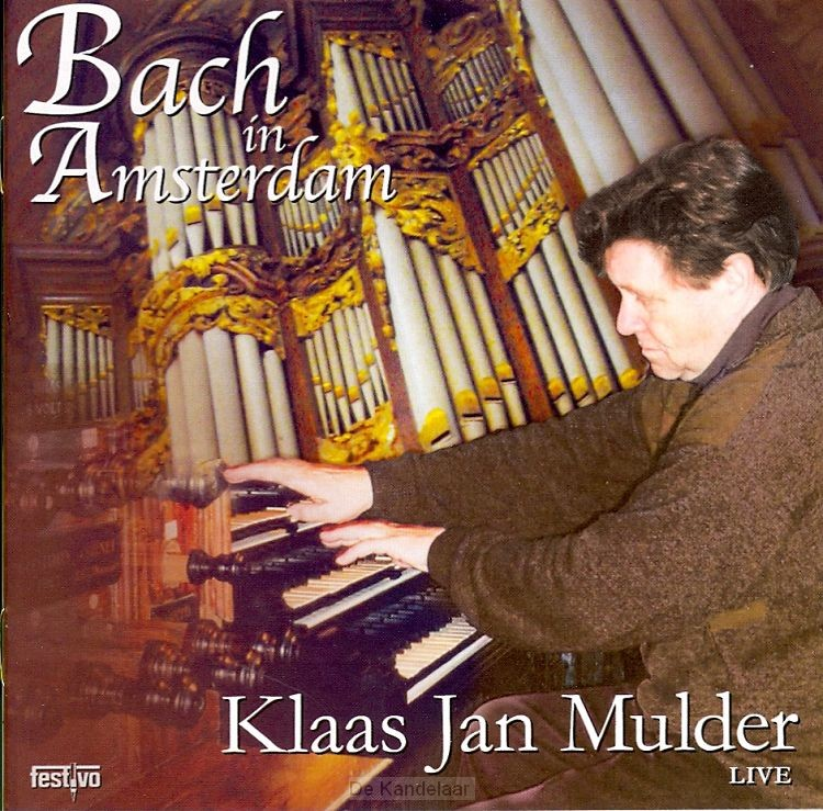Bach in Amsterdam