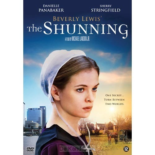Shunning, The (Verstoten) DVD