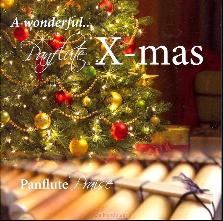 A wonderful panflute X-mas