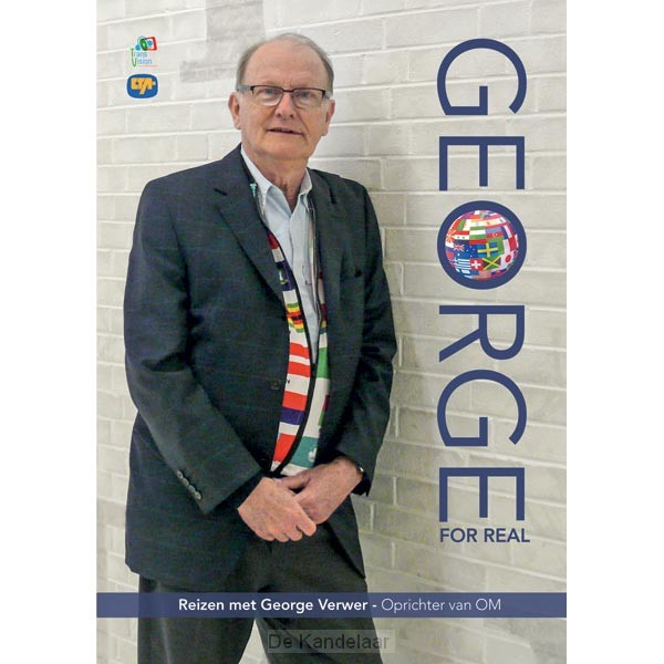 George for real (George Verwer)