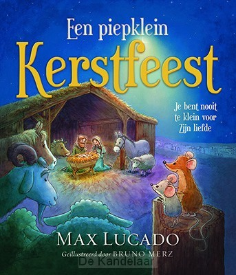 Piepklein Kerstfeest