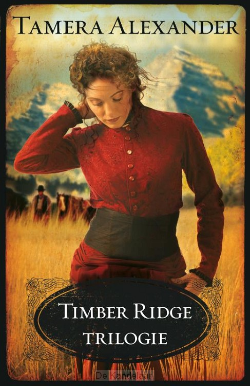 Timber Ridge trilogie