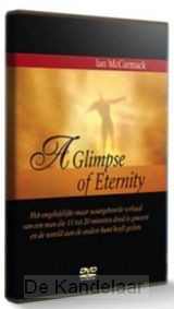 A Glimpse of Eternity, DVD